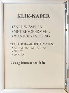 Klik-Kader